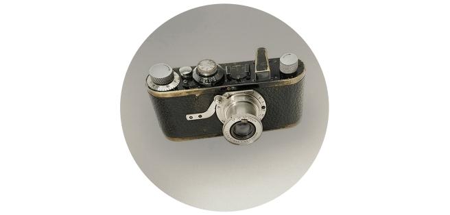 Leica Elmax in Circle Perspective Weblog